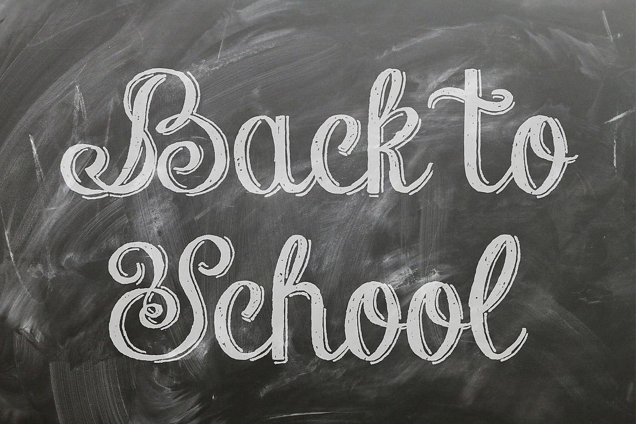 jak dobrze zacząć nowy rok szkolny