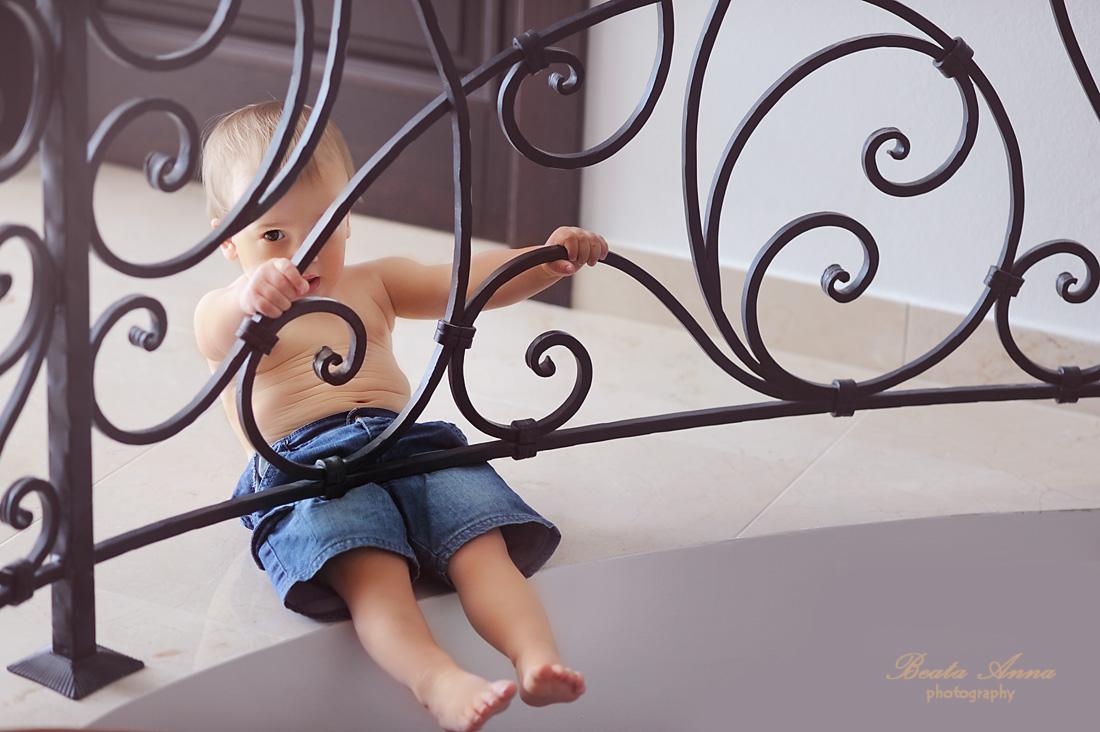 fotograf dziecięcy Myślenice