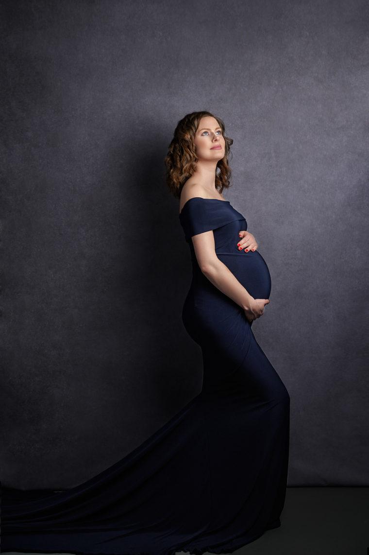 najlepszy fotograf ciążowy