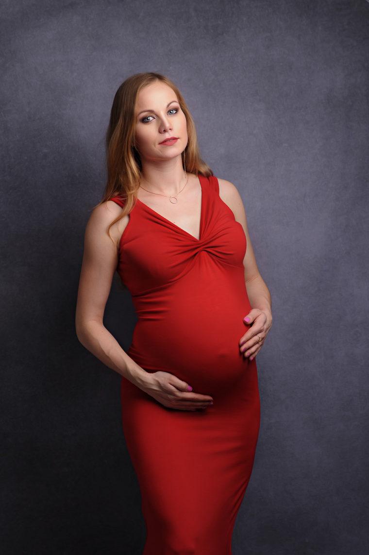 sesja zdjęciowa w ciąży